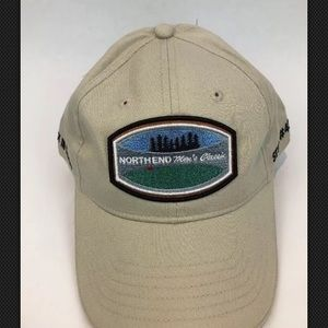 """North End Classic"" Sand Tournament Hat NEWwTags"
